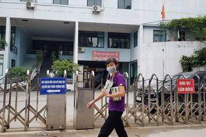Tĩnh lặng cuộc sống dân Hạ Đình sau vụ cháy Công ty Rạng Đông