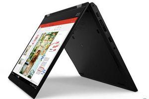 Ngắm loạt laptop ThinkPad thông minh vừa ra mắt người dùng Việt