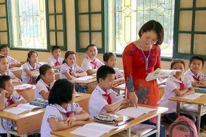 Bộ Giáo dục sắp bồi dưỡng 4.000 hiệu trưởng và hơn 28.000 giáo viên cốt cán