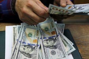 Tỷ giá ngoại tệ ngày 31/8, USD lên cao gần 1 tháng