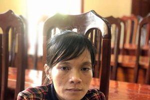 Người mẹ đơn thân tật nguyền: 'Mong con khỏe mạnh, mọi đau đớn tôi chịu được hết'