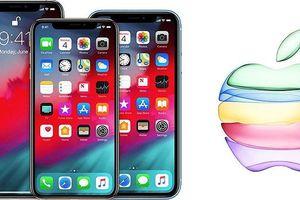 Apple sẽ mở đặt hàng trước iPhone 11 từ ngày 13/9