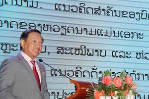 Đại sứ quán Việt Nam tại Lào và Brazil tổ chức lễ kỷ niệm Quốc khánh