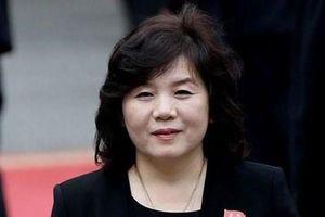 Thứ trưởng Triều Tiên chỉ trích phát ngôn của Ngoại trưởng Mỹ