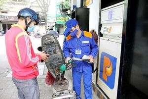 Quỹ bình ổn giá xăng dầu tại Petrolimex tăng thêm 191 tỷ đồng