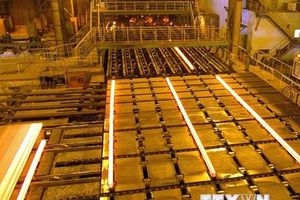 Các nhà sản xuất thép Hàn Quốc khó có thể nâng giá sản phẩm