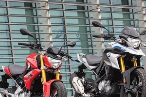 BMW triệu hồi hàng loạt xe phân khối lớn lỗi phanh, khách Việt bất an
