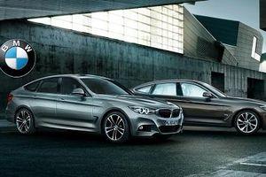 BMW 320i F30 giảm giá gần 300 triệu ở Việt Nam, cơ hội cho khách hàng mua xe 'giá hời'