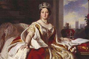 Những tiết lộ đáng kinh ngạc về Nữ hoàng Victoria