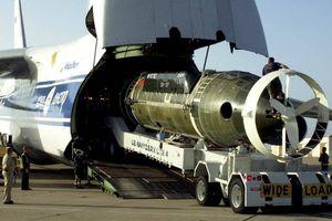 Ukraine: Nga không được sử dụng nhãn hiệu An cho máy bay Ruslan