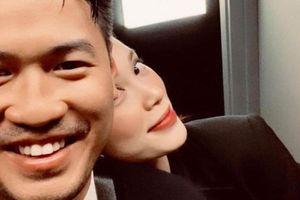 Nhân dịp sinh nhật bạn gái hotgirl, Phillip Nguyễn không ngần ngại nói lời đường mật