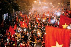 Hào khí tháng 8 và khát vọng của dân tộc