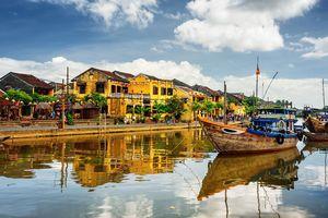 Top 14 thành phố đẹp nhất châu Á, Hội An đứng số 1