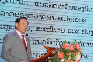 Đại sứ quán Việt Nam tại Lào, Ấn Độ tổ chức lễ kỷ niệm Quốc khánh