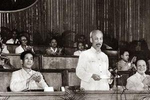 Những tác phẩm trở thành 'Bảo vật Quốc gia' của Chủ tịch Hồ Chí Minh