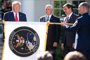 Bộ Tư lệnh không gian - Dấu ấn quan trọng của Tổng thống Donald Trump?