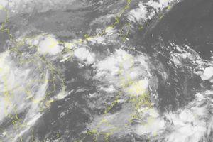 Thông báo khẩn ứng phó với Áp thấp nhiệt đới gần biển Đông