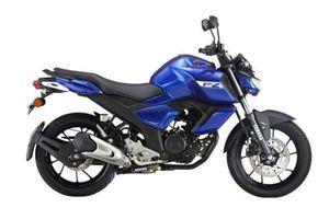 Naked bike Yamaha 'chất như nước cất', phanh ABS, giá hơn 31 triệu