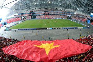 Đi tìm linh vật, bài hát cho SEA Games Hà Nội 2021