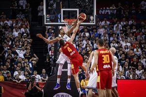 Tổng kết ngày 2 FIBA World Cup 2019: Hy Lạp và Mỹ ra quân thành công