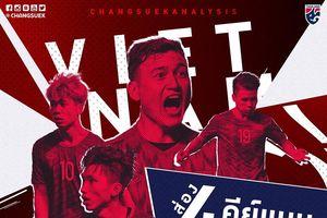 Báo Thái chỉ ra 4 cầu thủ đáng gờm nhất của ĐT Việt Nam