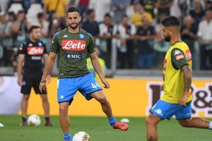 Ronaldo lập công, Juventus hạ Napoli ở trận cầu có 7 bàn thắng