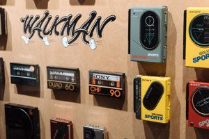 Nhìn lại những chiếc Sony Walkman từng khiến 7X, 8X Việt tự hào