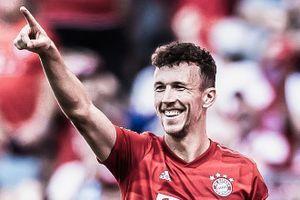Bayern thắng ngược 6-1 trước Mainz