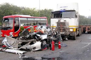 41 người chết do tai nạn giao thông sau 2 ngày nghỉ lễ Quốc khánh