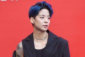 Gu thời trang tomboy 'độc nhất' showbiz Hàn của Amber