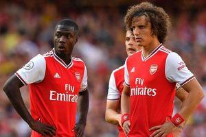 Arsenal, Tottenham chia điểm ở derby Bắc London