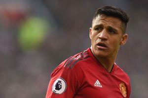 Sanchez và những hợp đồng đắt giá gây thất vọng của MU