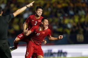 Thái Lan thường xuyên để thủng lưới ở vòng loại World Cup