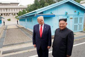 Mỹ khẳng định sẵn sàng đàm phán sau cảnh báo từ Triều Tiên