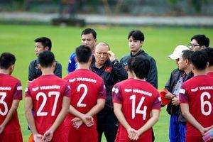 Thái Lan e ngại tuyển Việt Nam hơn UAE ở vòng loại World Cup 2022