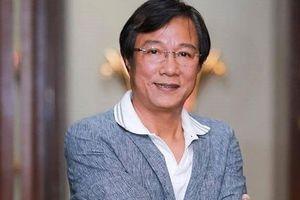Diễn viên Trọng Trinh nhận NSND: Danh hiệu không để ra oai, mà là một lời hứa...