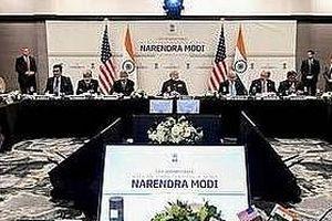 Năng lượng - cầu nối trong quan hệ Mỹ - Ấn