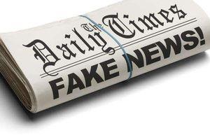 Quân đội Mỹ triển khai dự án chống lại tin tức giả mạo