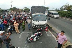 Ngày thứ 2 của kỳ nghỉ lễ: Cả nước xảy ra 21 vụ tai nạn, 16 người chết