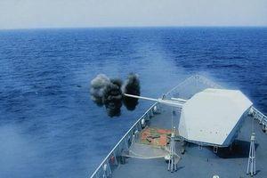 Trình độ chế tạo trọng pháo hải quân của Trung Quốc đã vượt xa Nga