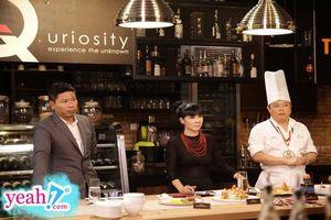 Top Chef Việt Nam tìm kiếm thế hệ đầu bếp thượng đỉnh tiếp nối sứ mệnh ghi dấu ấn Việt trên bản đồ ẩm thực thế giới