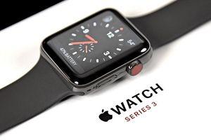 Apple thay thế miễn phí màn hình nứt trên Apple Watch