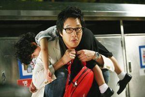 5 bộ phim hài Hàn Quốc khiến khán giả cười 'thả phanh'