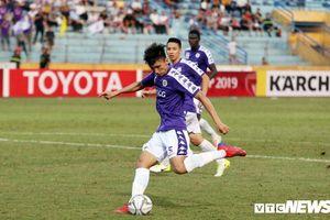 Hà Nội FC cài điều khoản giúp Văn Hậu yên tâm tỏa sáng ở châu Âu