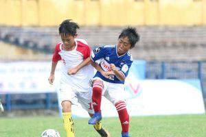 Giải Bóng đá U13 quốc tế Hà Nội mở rộng năm 2019: Tạo đà cho tài năng trẻ