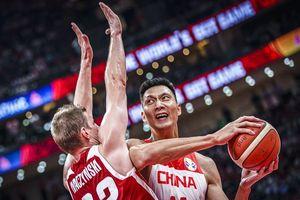 Kết quả ngày thi đấu 2/9 FIBA World Cup 2019: Chủ nhà Trung Quốc đứng trước cơ hội bị loại ở vòng bảng