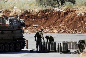 Lebanon tố cáo Israel 'gây hấn' bằng bom lửa