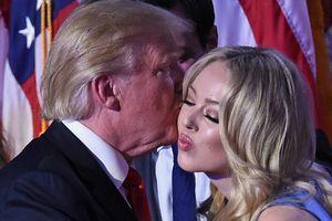 TT Trump lên tiếng bênh vực con gái và nữ trợ lý vừa bị sa thải