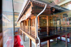 Người cựu binh 40 năm sưu tầm hiện vật để xây 'bảo tàng' Bác Hồ