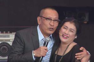 MC Lại Văn Sâm bị Tự Long 'chê' thô lỗ vì nói yêu đồng nghiệp nữ